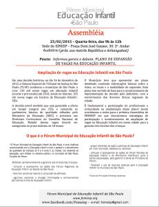 Convite assembléia femeisp fev. 2015